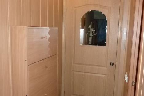 Сдается 2-комнатная квартира посуточново Владивостоке, Бородинская 23/9.