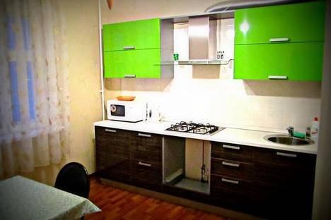 Сдается 1-комнатная квартира посуточно в Краснодаре, ул. Зиповская/ Котлярова, 13.