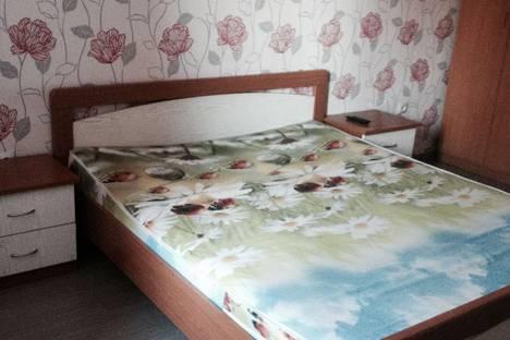 Сдается 1-комнатная квартира посуточно в Иркутске, советская 27.