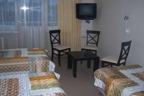 Сдается 2-комнатная квартира посуточно в Нижнем Тагиле, Строителей проспект, 20.