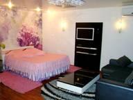 Сдается посуточно 1-комнатная квартира в Хабаровске. 56 м кв. Ул.Краснореченская 149