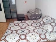 Сдается посуточно 1-комнатная квартира в Краснодаре. 45 м кв. проезд Репина 34