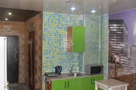 Сдается 1-комнатная квартира посуточнов Серпухове, Калужская 5в.