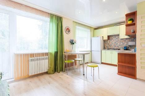 Сдается 1-комнатная квартира посуточнов Калининграде, ул. Черняховского, 34.