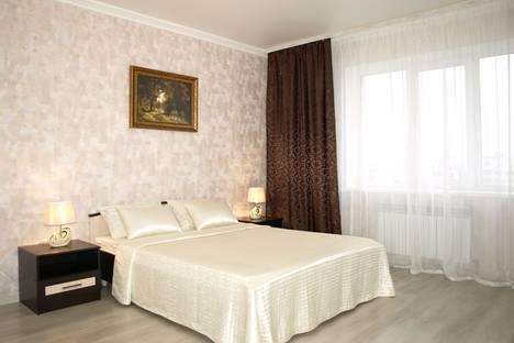 Сдается 1-комнатная квартира посуточнов Белгороде, ул. Губкина 17 и.