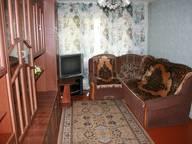 Сдается посуточно 1-комнатная квартира в Барнауле. 30 м кв. ул. 80 Гвардейской Дивизии, 30