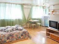 Сдается посуточно 1-комнатная квартира в Воронеже. 33 м кв. ул. Плехановская, 60