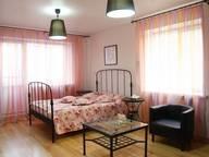 Сдается посуточно 1-комнатная квартира в Воронеже. 33 м кв. ул. Кольцовская, 58