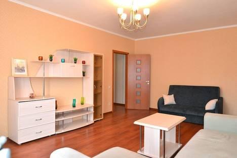 Сдается 2-комнатная квартира посуточнов Североморске, Привокзальная 4.