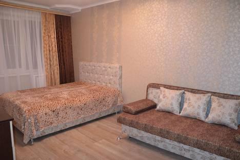 Сдается 1-комнатная квартира посуточнов Вологде, Галкинская ул., 32.