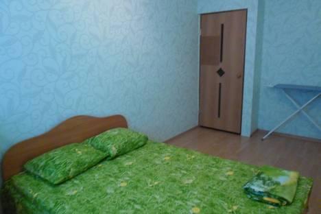 Сдается 2-комнатная квартира посуточнов Казани, ул. Бондаренко, 33.