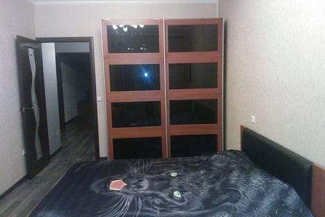 Сдается 2-комнатная квартира посуточнов Казани, Вишневского 29.
