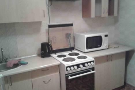 Сдается 1-комнатная квартира посуточно в Калининграде, Зеленая 68.