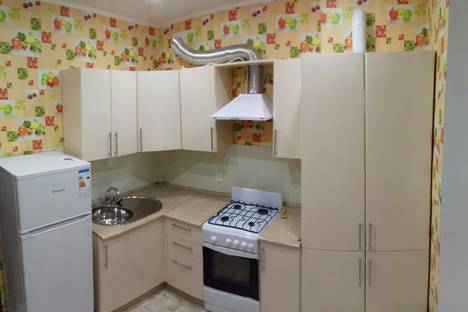 Сдается 1-комнатная квартира посуточнов Бузулуке, улица Пушкина, 4а.