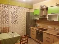 Сдается посуточно 1-комнатная квартира в Самаре. 44 м кв. ул. Карбышева, 81