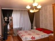 Сдается посуточно 1-комнатная квартира в Уфе. 35 м кв. ул. Рихарда Зорге, 54