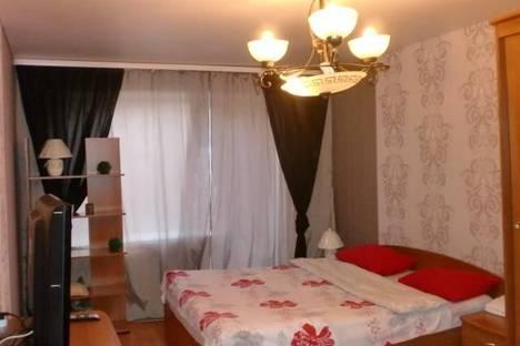 Сдается 1-комнатная квартира посуточнов Уфе, ул. Рихарда Зорге, 54.