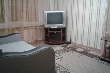 Сдается 1-комнатная квартира посуточно в Абакане, Ленина проспект, 72.