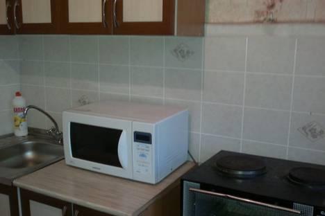 Сдается 1-комнатная квартира посуточно, ул. Чертыгашева, 77.