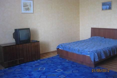 Сдается 1-комнатная квартира посуточно в Арзамасе, 11 микрорайон, 6.