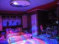 Сдается посуточно 1-комнатная квартира в Ростове-на-Дону. 30 м кв. улица Станиславского, 122