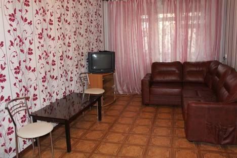 Сдается 3-комнатная квартира посуточно, Некрасова  68.