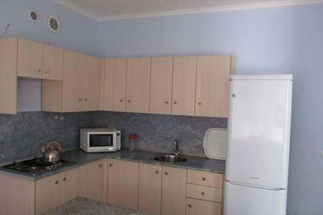Сдается 2-комнатная квартира посуточно в Ессентуках, Луночарского 58.