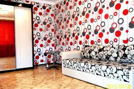 Сдается 1-комнатная квартира посуточно в Старом Осколе, мкр. Восточный, д.7.