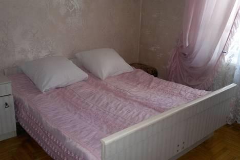 Сдается 2-комнатная квартира посуточно в Ессентуках, Энгельса 15.