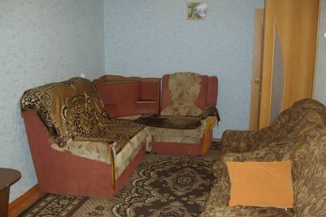 Сдается 2-комнатная квартира посуточнов Таштаголе, п. Шерегеш, Советская, 3.