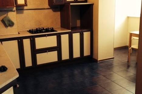 Сдается 1-комнатная квартира посуточнов Уфе, ул. Софьи Перовской, 23.