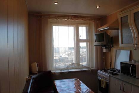 Сдается 5-комнатная квартира посуточнов Няндоме, Строителей, 20.