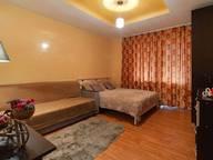 Сдается посуточно 2-комнатная квартира в Пятигорске. 55 м кв. проспект Калинина д. 2а