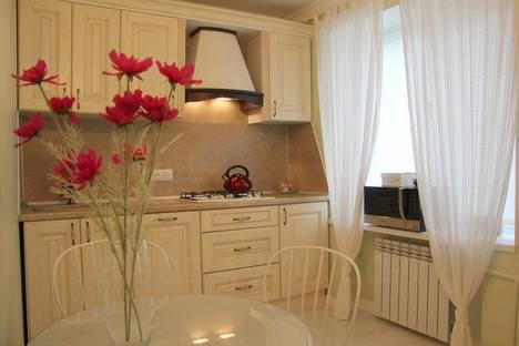 Сдается 1-комнатная квартира посуточно в Пятигорске, Кузнечная улица, 2.