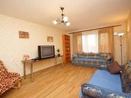 Сдается посуточно 2-комнатная квартира в Санкт-Петербурге. 65 м кв. проспект Космонавтов, 65