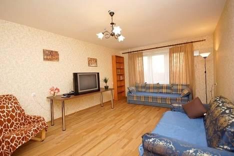 Сдается 2-комнатная квартира посуточнов Санкт-Петербурге, проспект Космонавтов, 65.