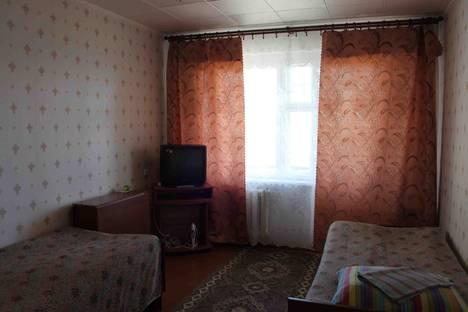 Сдается 1-комнатная квартира посуточнов Няндоме, Строителей, 20.