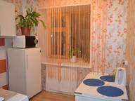 Сдается посуточно 1-комнатная квартира в Томске. 30 м кв. Котовского, 28
