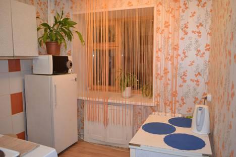 Сдается 1-комнатная квартира посуточнов Томске, Котовского, 28.
