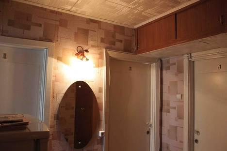 Сдается 3-комнатная квартира посуточнов Няндоме, Североморская, 8.