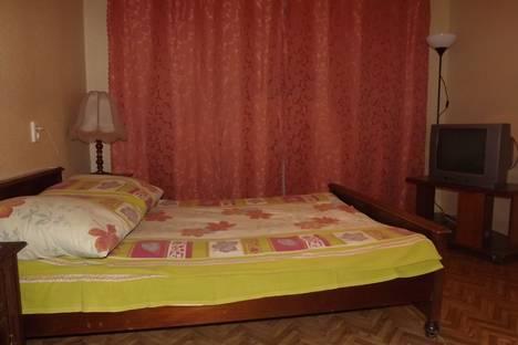 Сдается 2-комнатная квартира посуточнов Пензе, ул. Антонова 4а.