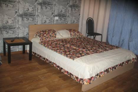 Сдается 1-комнатная квартира посуточнов Омске, ул. 70 лет Октября, 13.