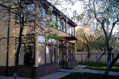 Сдается 1-комнатная квартира посуточно в Калининграде, Дачная ул., 21.