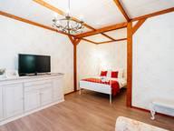 Сдается посуточно 1-комнатная квартира в Калуге. 43 м кв. переулок Суворова, 5
