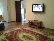 Сдается посуточно 1-комнатная квартира в Уфе. 45 м кв. ул. Машиностроителей 4