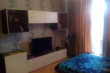 Сдается 1-комнатная квартира посуточнов Уфе, ул. Ферина,13/1.