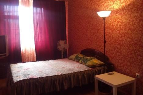 Сдается 1-комнатная квартира посуточнов Уфе, Кольцевая 55\1.