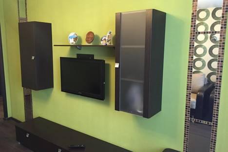 Сдается 1-комнатная квартира посуточно в Вологде, Северная 36.