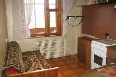 Сдается 1-комнатная квартира посуточнов Воронеже, ул. 60 Армии, 2.