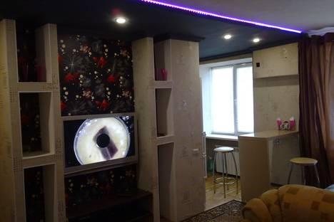 Сдается 1-комнатная квартира посуточнов Пензе, ул.Попова д.16.